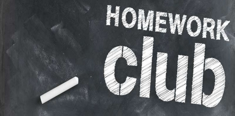 Homework Club Central Regional School District